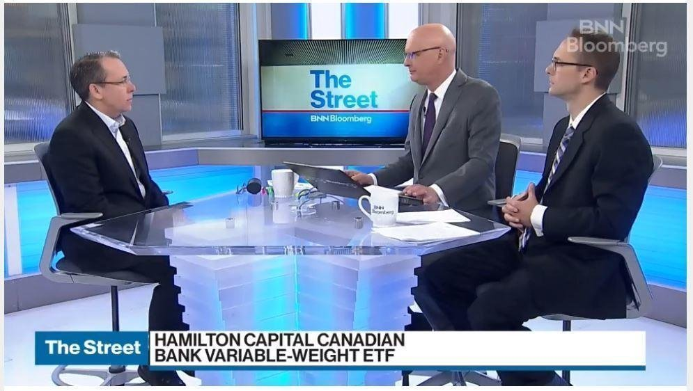 BNN: Thoughts on Canadian Banks Earnings and M&A