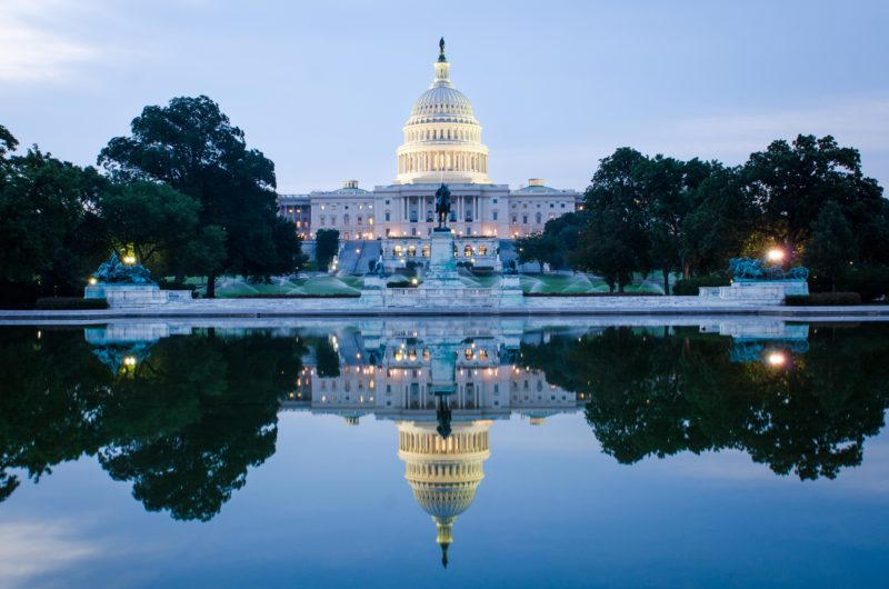 Notes from Washington, DC – Investigating One of the Wealthiest MSAs in the Country