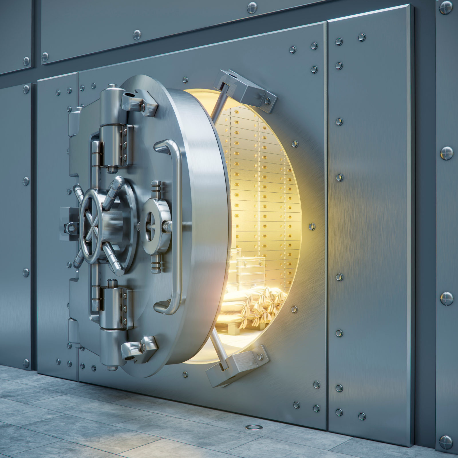 "Is the Future of Banking ""Open""?"