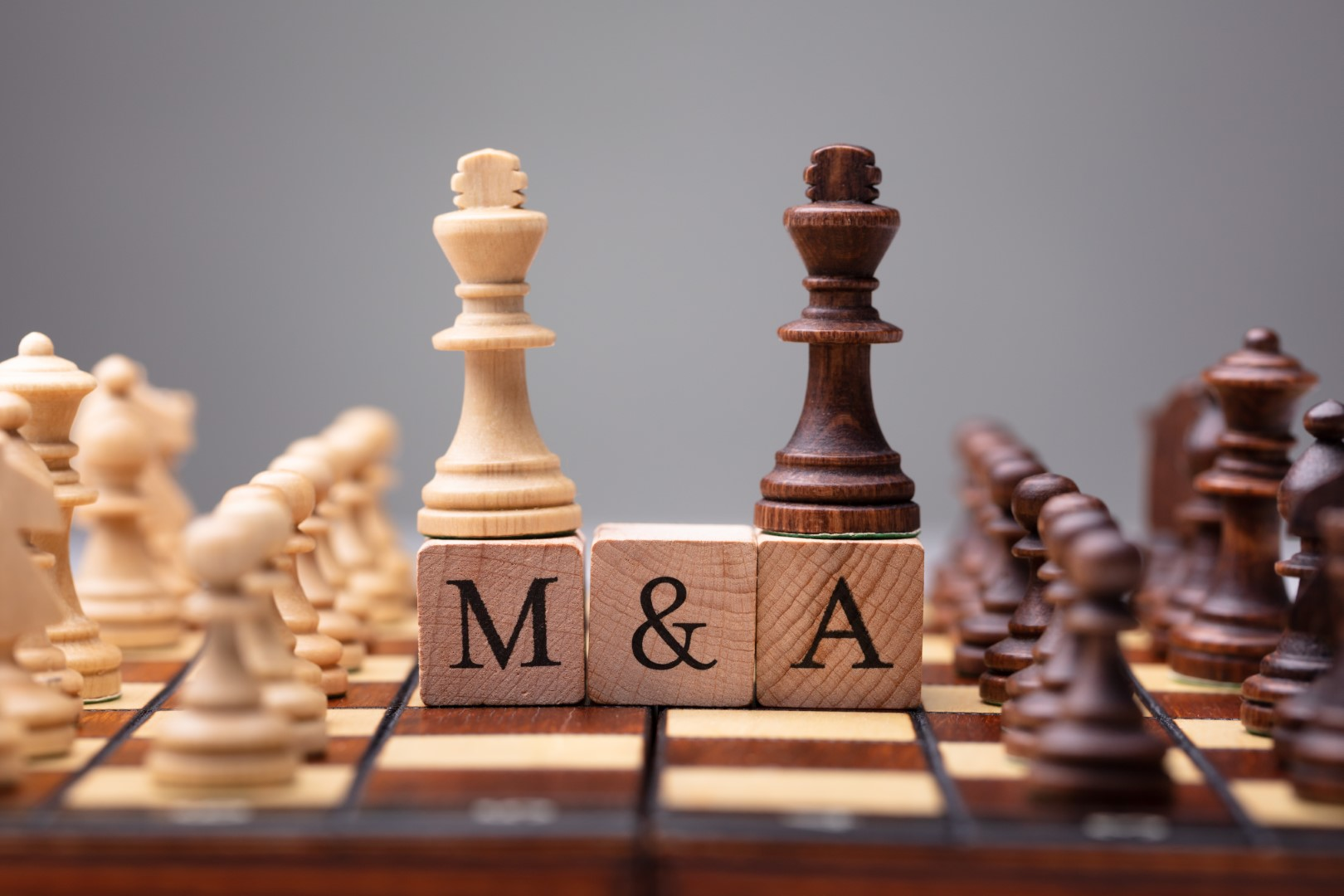 U.S. Banks: M&A Features Prominently on Q1 Calls