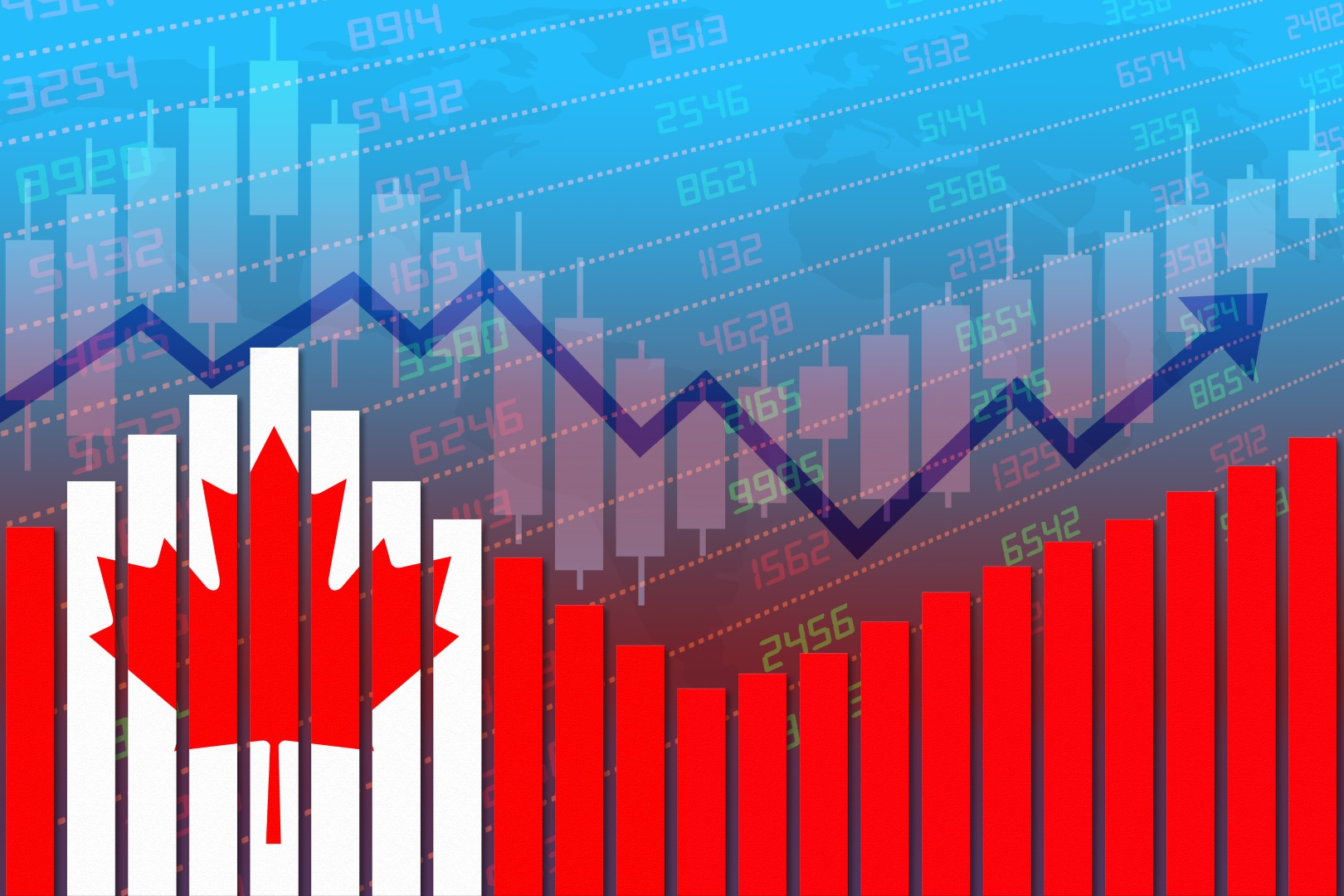 Canadian Banks: Are Analysts Underestimating the Recovery (Again)?